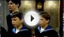 Vienna Boys Choir - Little Drummer Boy