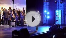 "Voices of Unity Youth Choir ""Earth Song"" feat. Wayne Starks"