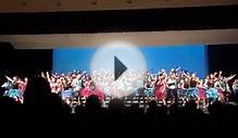 Waubonsie Valley High School Vocal Pops 2015
