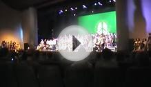 We are the world by Mcneil High School Choir