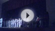 West Point Cadet Gospel Choir - Blessed (Fred Hammond)