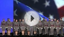 West Point Jewish Choir GA 2014