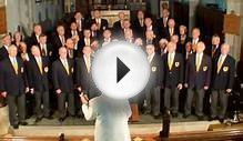 What Would I Do Without My Music - Treorchy Male Choir