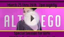 World Changers Church International Alter Ego Teen