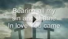 Worthy Is The Lamb - Brooklyn Tabernacle Choir - TALK