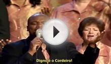 Worthy Is The Lamb - The Brooklyn Tabernacle Choir (Legendado)