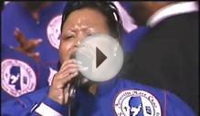 You Brought Me - Mississippi Mass Choir