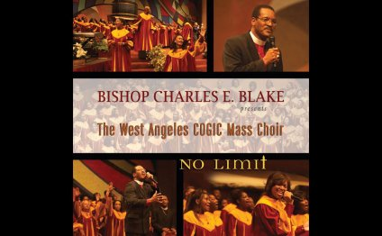 West Angeles COGIC Mass Choir
