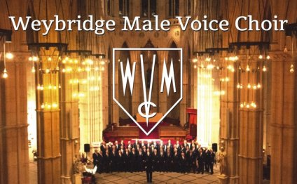 Weybridge Male Voice Choir