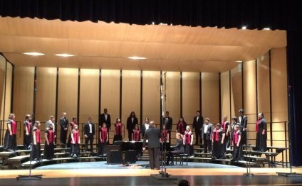 Martin High School Choir