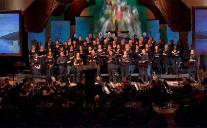 Used Church Choir Music