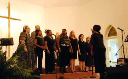 Church Choir Director Job description