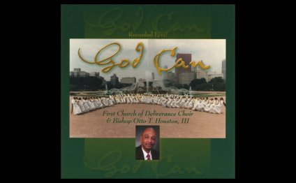 First Church of Deliverance Choir