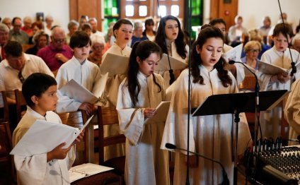 Church Choir Devotions