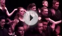 Bishop Luers Minstrels Show Choir Uprising