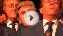 Blaenavon Male Voice Choir Les Miserable Medley