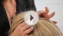 How to Create a High Ponytail | Cute Hairstyles