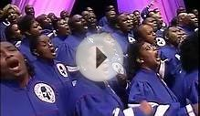 "Mississippi Mass Choir - ""Amazing Love"""