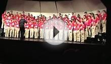 Scarborough Fair - Reading Phoenix Choir (HD)