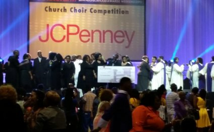 Church Choir Competition